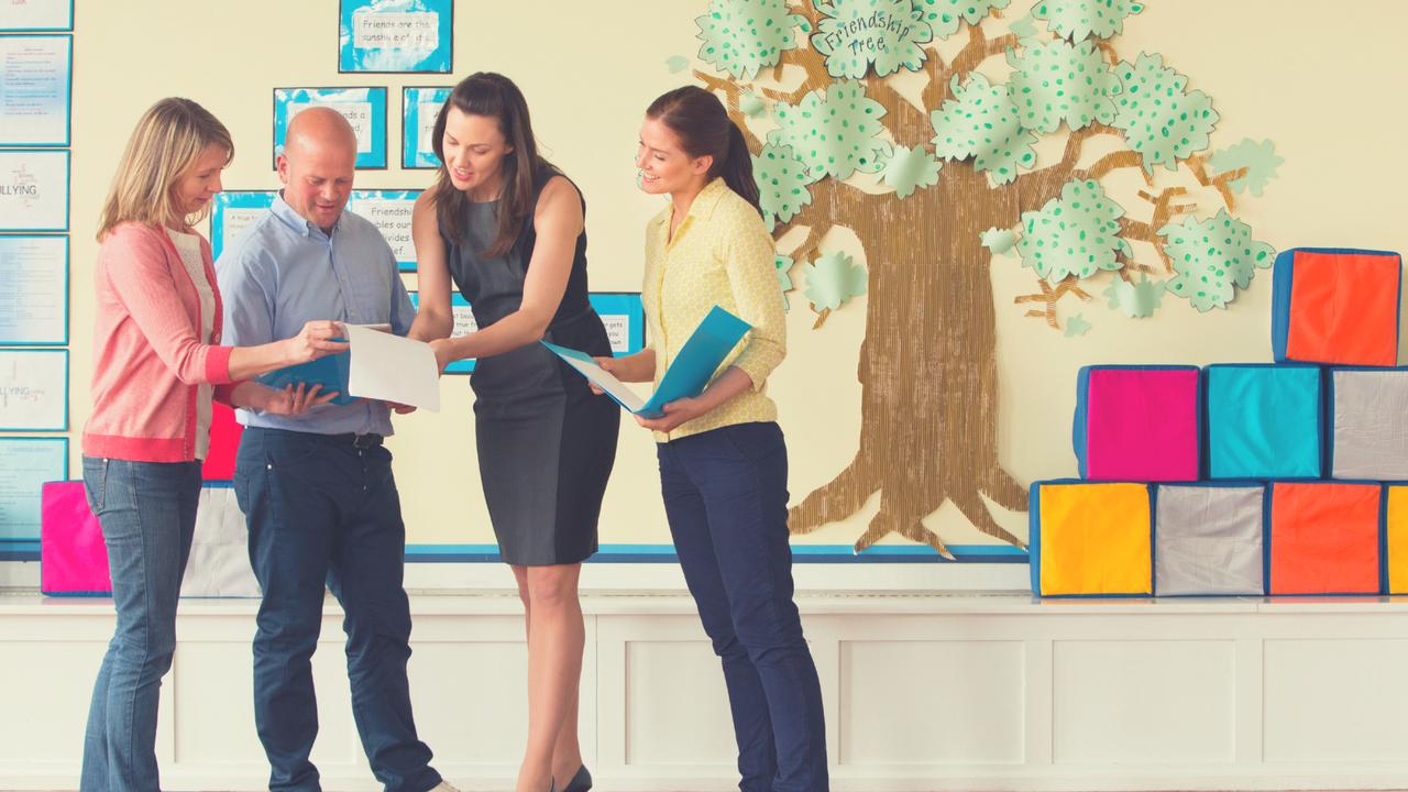 SRSD Teacher Training Courses